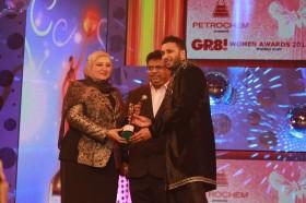 GR8 Women Award 2