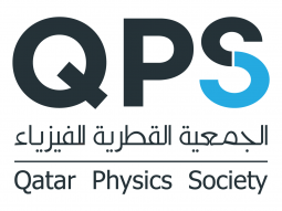 Qatar Physics Society logo